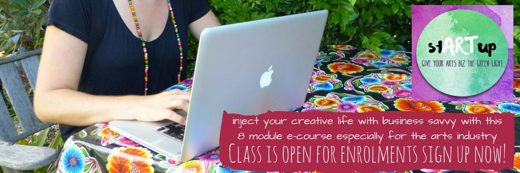 business for creatives made easy