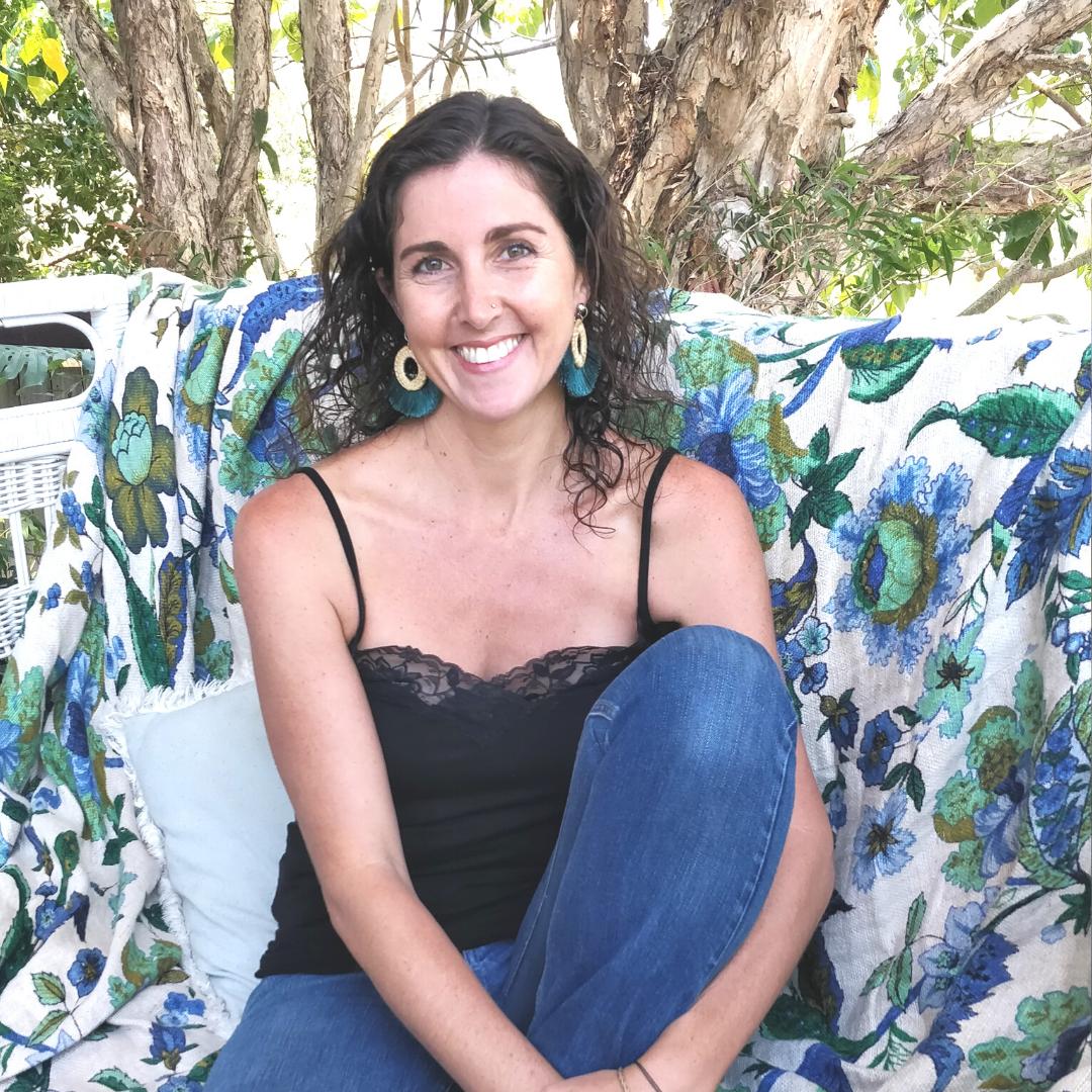 Christina Giorgio, business coach and consultant