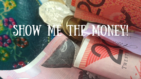 Show Me The Money – The art of funding submissions.