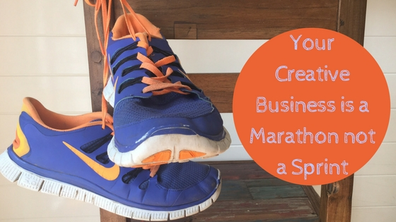 Your Business is a Marathon – Musings for the Hyper Pro-active